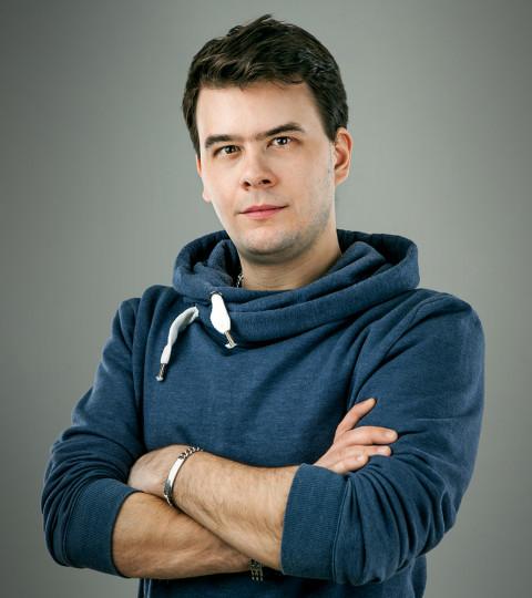 Antonín Mandovec